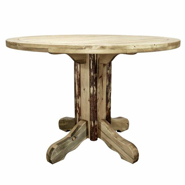 Shelley   Patio Table by Loon Peak Loon Peak