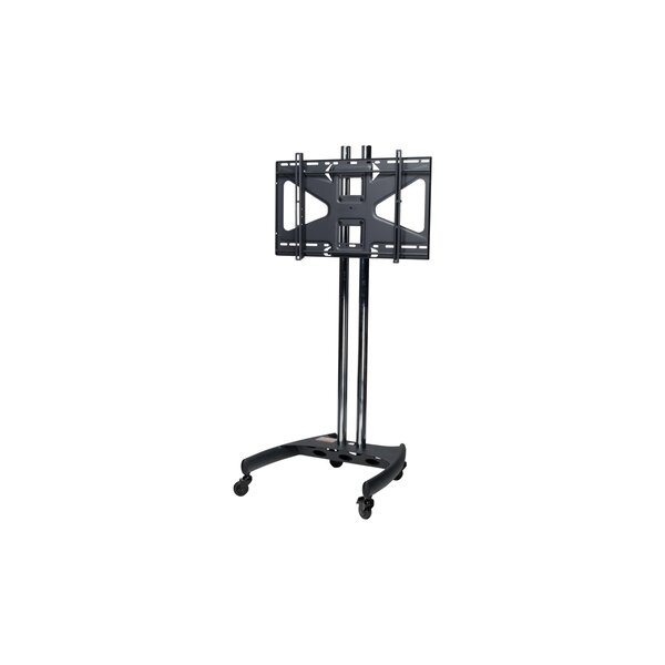 Floor Stand Mouth For Screen By Premier Mounts