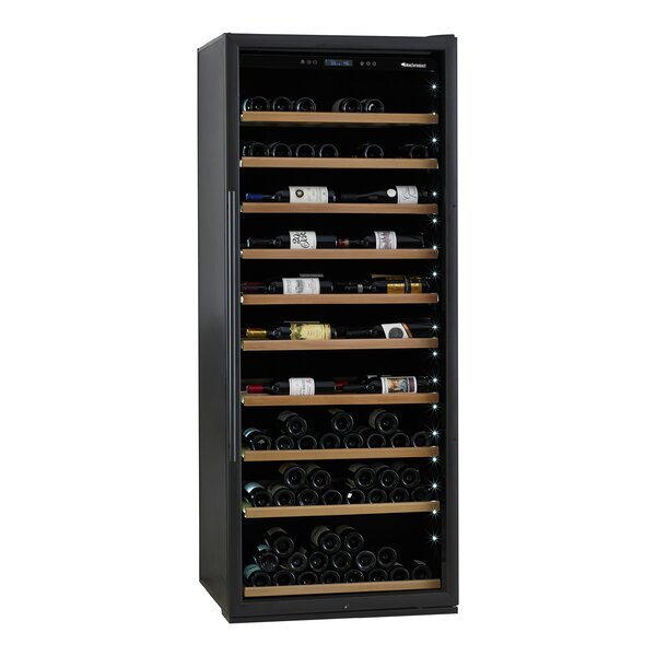 300 Bottle Classic Single Zone Freestanding Wine Cellar by Wine Enthusiast