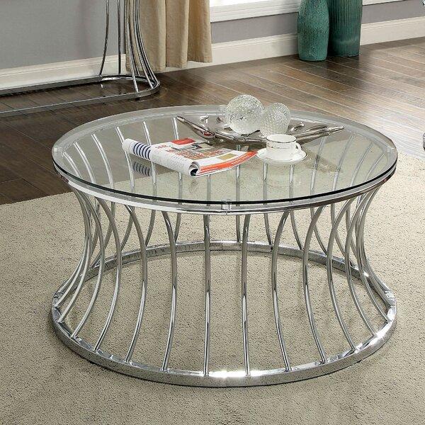 Santini Coffee Table By House Of Hampton