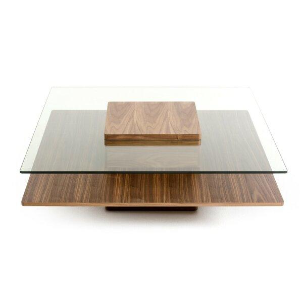 Jacksonville Coffee Table with Tray Top by Orren Ellis Orren Ellis