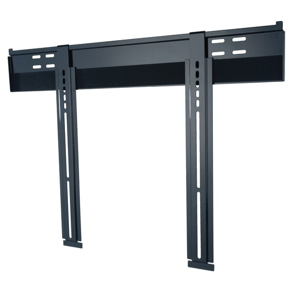Slimline Ultra-Thin Fixed Universal Wall Mount for 37 to 75  Flat Panel Screens by Peerless-AV