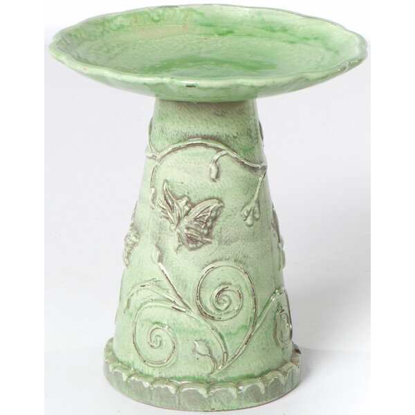 Jardin Birdbath by Alfresco Home