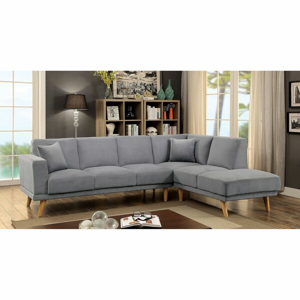 Ferryhill Sectional by Corrigan Studio