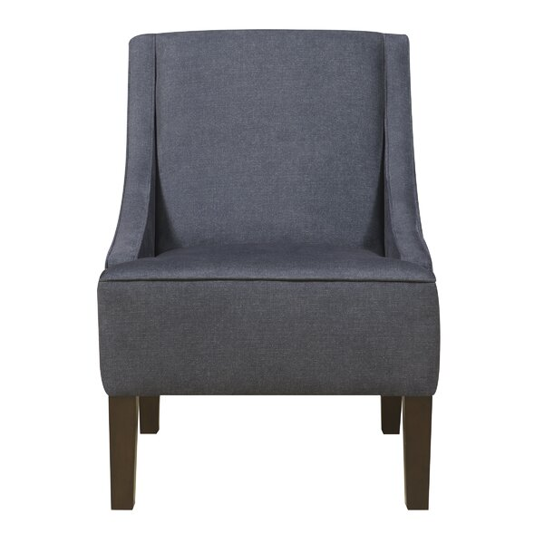 Adkinson Side Chair by Mercury Row