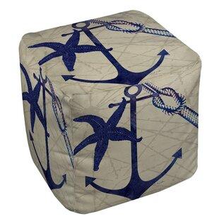 Ridgeview Cube Ottoman