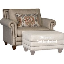 Walpole Chair and Half by Chelsea Home Furniture
