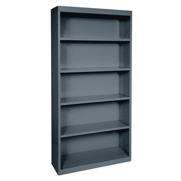 Elite Standard Bookcase by Sandusky Cabinets| @ $377.01
