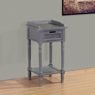 Rudy End Table