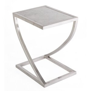 Fairbanks End Table by dCOR design