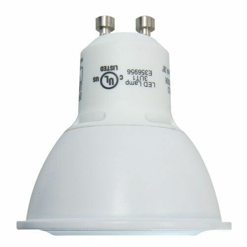 7W GU10 LED Light Bulb by Elco Lighting