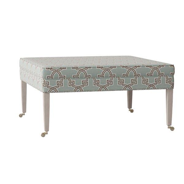 Celeste Ottoman by Duralee Furniture