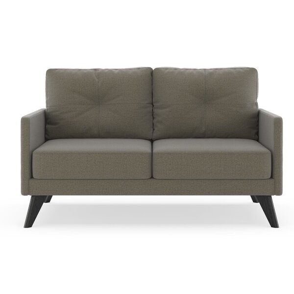 Croskey Loveseat By Corrigan Studio
