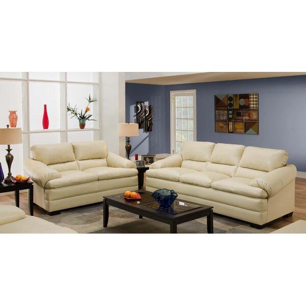 Reynolds Configurable Living Room Set by Red Barrel Studio