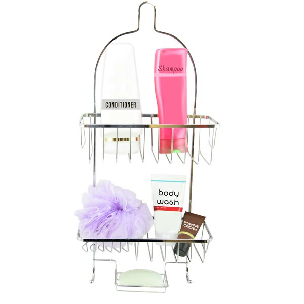 Shower Caddy by Elama