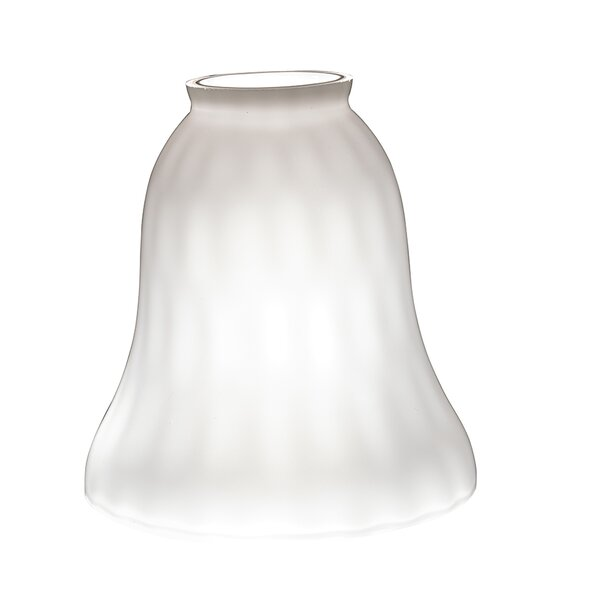 2.25 Glass Bell Pendant Shade (Set of 4) by Kichler