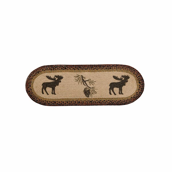 Selke Moose Lodge Runner by Loon Peak