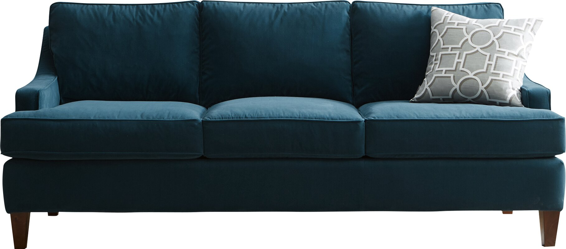george contemporary sofa bed