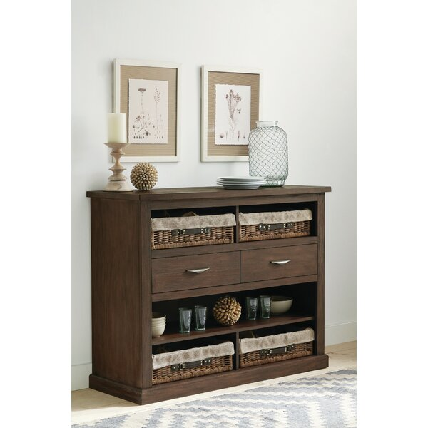 Devonshire Sideboard by Bayou Breeze Bayou Breeze