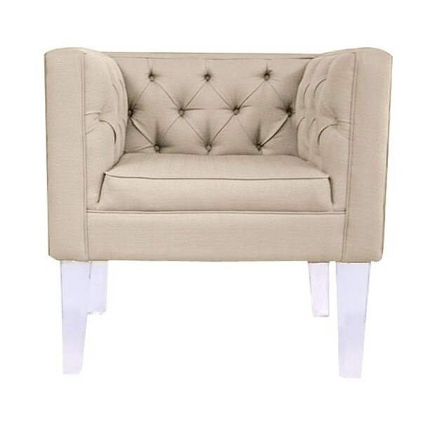 Provence Lounge Chair by R16 HOME FURNITURE R16 HOME FURNITURE