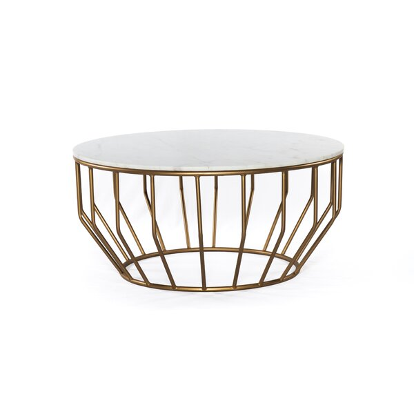 Bledsoe Frame Coffee Table By Brayden Studio