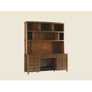 Longboat Key 5 Drawer Executive Desk