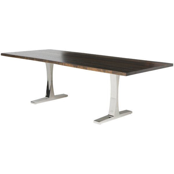 Marini Dining Table by 17 Stories 17 Stories