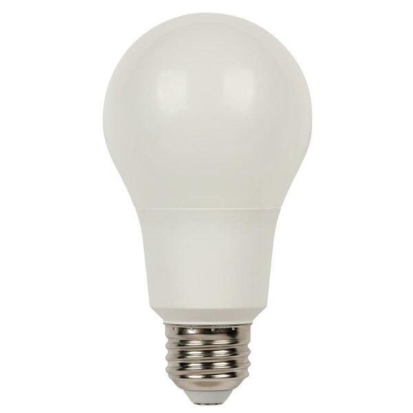 6W E26 Medium Base LED Light Bulb by Westinghouse Lighting