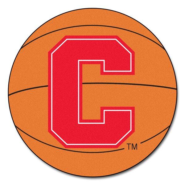 NCAA Cornell University Basketball Mat by FANMATS