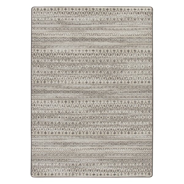 Tate Grayling Area Rug by Bungalow Rose