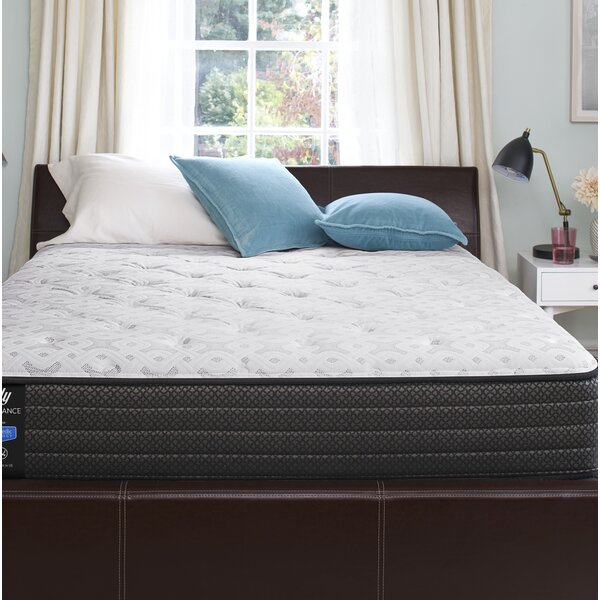 Response™ Performance 12.5 Cushion Firm Tight Top Mattress by Sealy