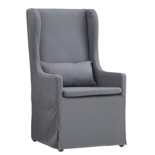 Lefebre Wingback Chair ByBirch Lane™
