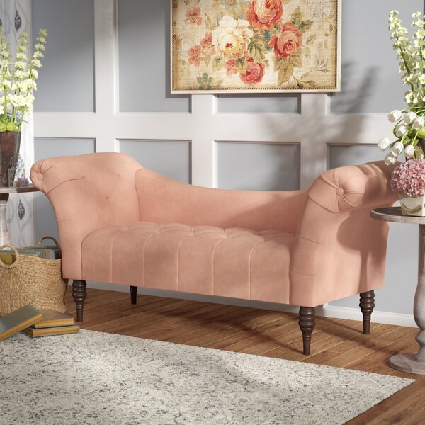 Averett Chaise Lounge by Lark Manor