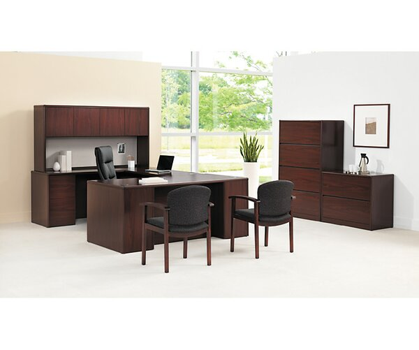 10700 Series 2-Drawer Lateral Filing Cabinet by HON
