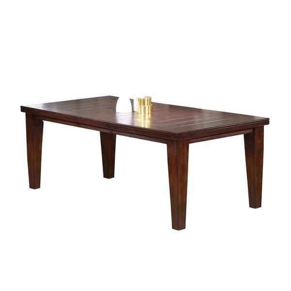 Bellard Dining Table by Red Barrel Studio Red Barrel Studio