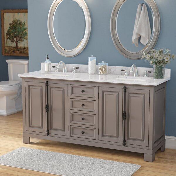 Nico 60 Double Bathroom Vanity