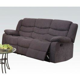 Majors Motion Reclining Sofa by Red Barrel Studio