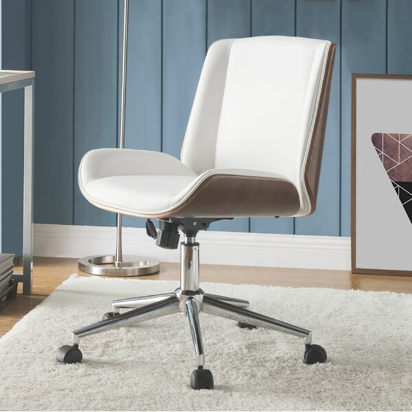 Bonnett Office Chair by Langley Street