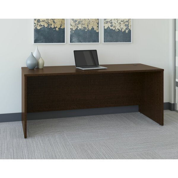 Series C Elite Desk Shell by Bush Business Furniture