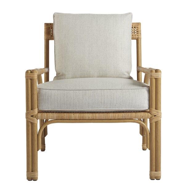Brick Armchair Chair by Bay Isle Home