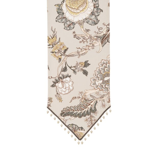 Edith Table Runner by Eastern Accents