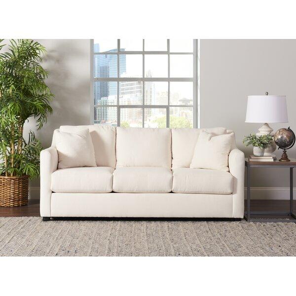 Sharon Sofa by Wayfair Custom Upholstery™