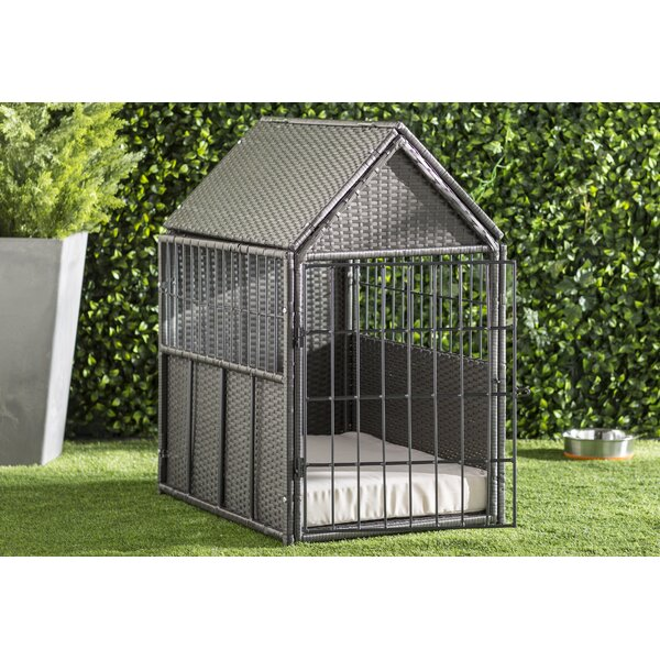Daisy Pet Crate by Archie & Oscar