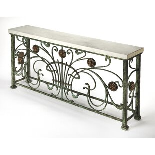 Brodersen Console Table