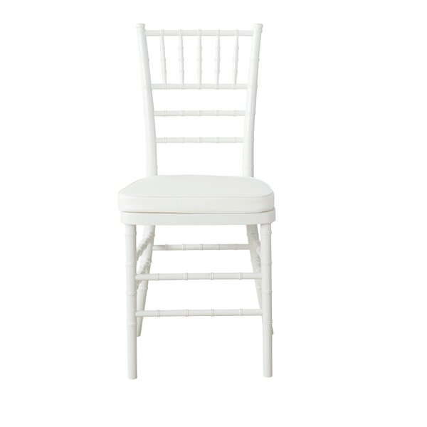 Jefferson Place Side Chair (Set of 2) by Wrought Studio