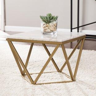 Howerton Coffee Table  sc 1 st  Wayfair & Marble/Granite-Top Coffee Tables You\u0027ll Love | Wayfair