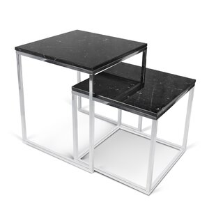 Union Point 2 Piece Nesting Tables by Ivy Bronx