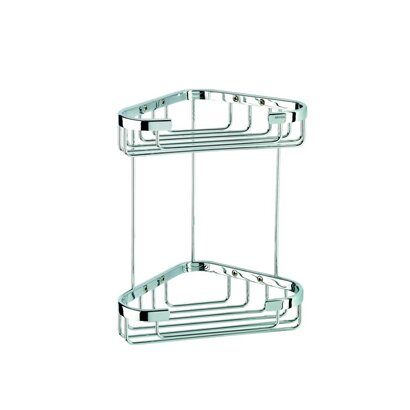 Smart Shower Caddy by Stilhaus by Nameeks