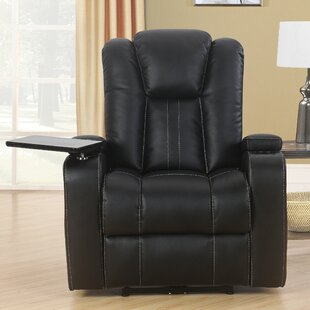 Power Recliner Cup Holder Wayfair
