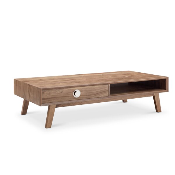 Sloan Coffee Table by Corrigan Studio